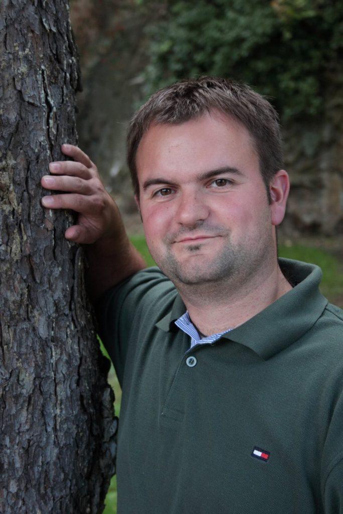 Steve Goldammer